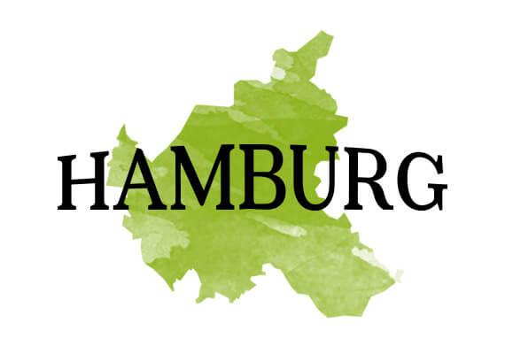 Garten- und Landschaftsbau in Hamburg