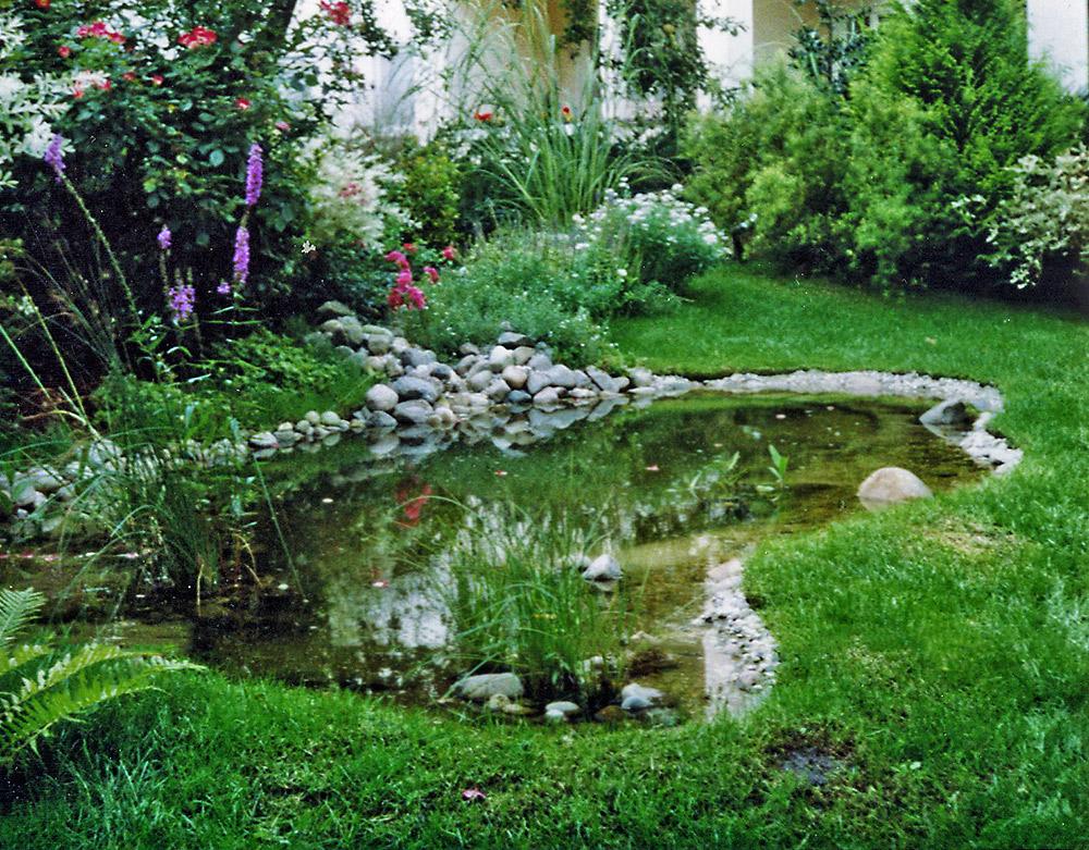 Garten  Und Landschaftsbau Geenons   Vom Gedanken Bis Zur Realität ...